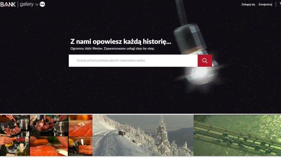 X-Bank Gallery - nowy produkt Agencji TVN