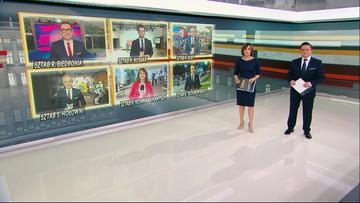 """""""Polska Wybiera – Wybory Prezydenckie 2020"""" najchętniej oglądanym wieczorem wyborczym w historii PN"""