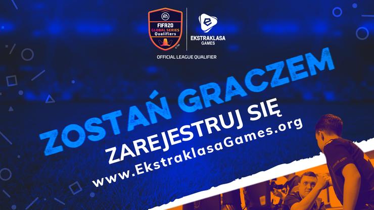 Rusza druga edycja turnieju Ekstraklasa Games