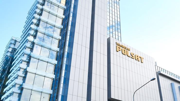 Telewizja Polsat kupuje Interię