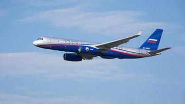 Rosja użyje lotnictwa wojskowego do ewakuacji swoich obywateli z Chin