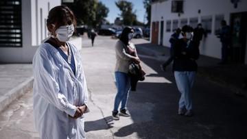 """Druga fala pandemii na jesieni jest pewna"" - ekspert WHO"