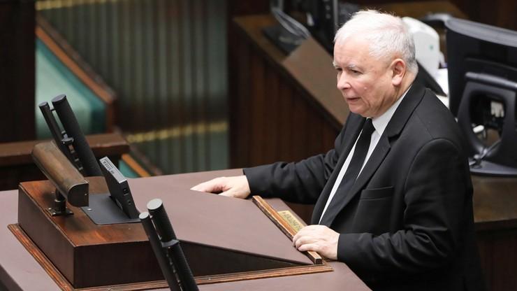Kaczyński: musimy dążyć do normalności