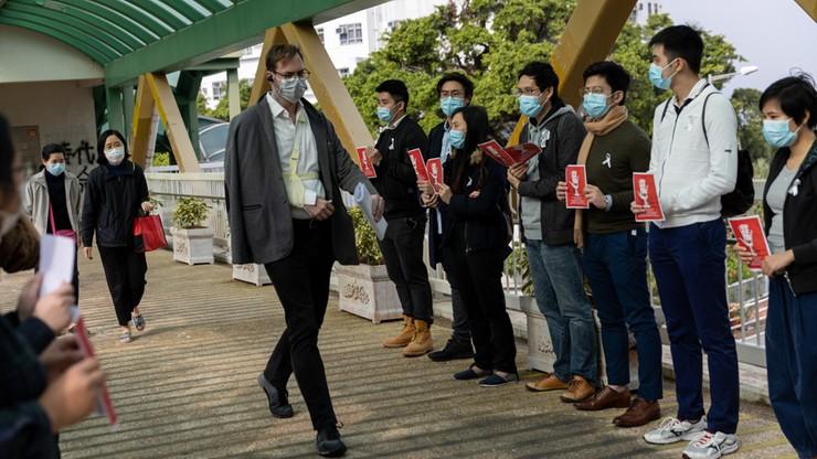 Rosja wstrzymała połączenie kolejowe z Chinami z powodu koronawirusa