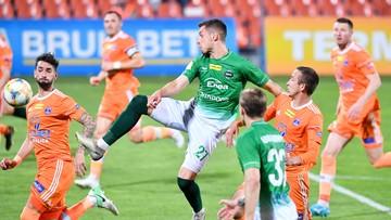 Damian Nowak przeniósł się z Radomiaka Radom do GKS Tychy
