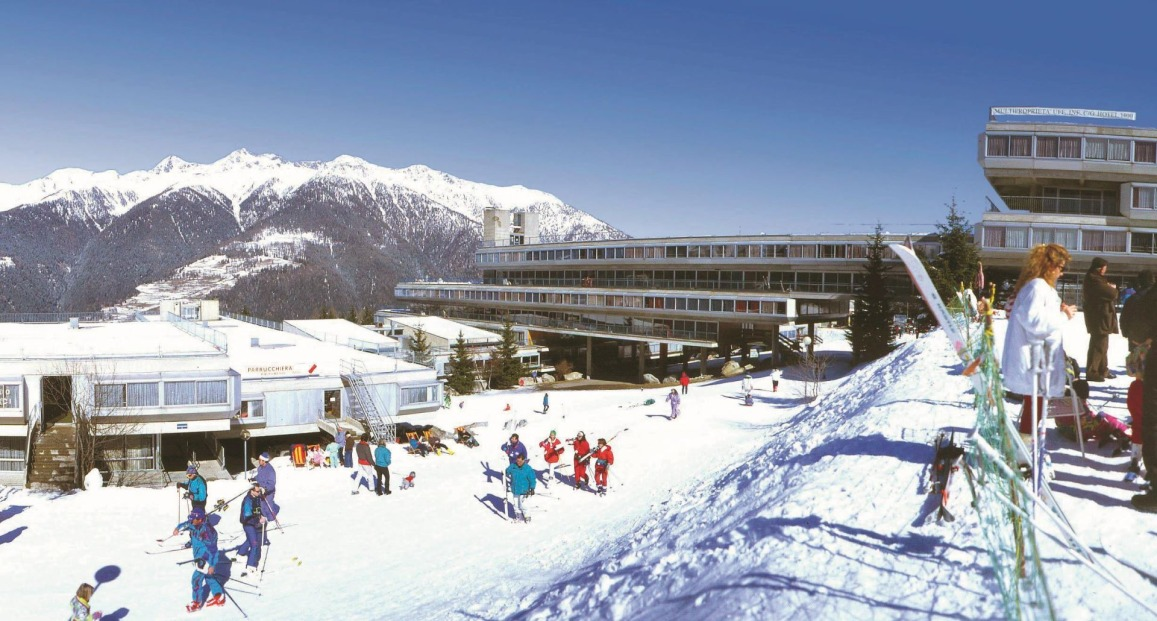 Val Di Sole Hotels