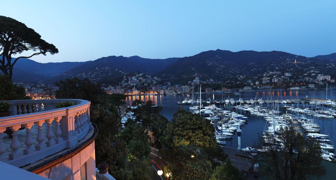 Excelsior Palace Hotel Liguria