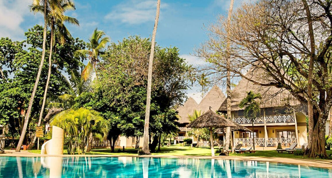 Neptune Palm Beach Boutique Resort & Spa - Kenia
